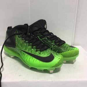 Nike Mike Trout Cleats size 13.5